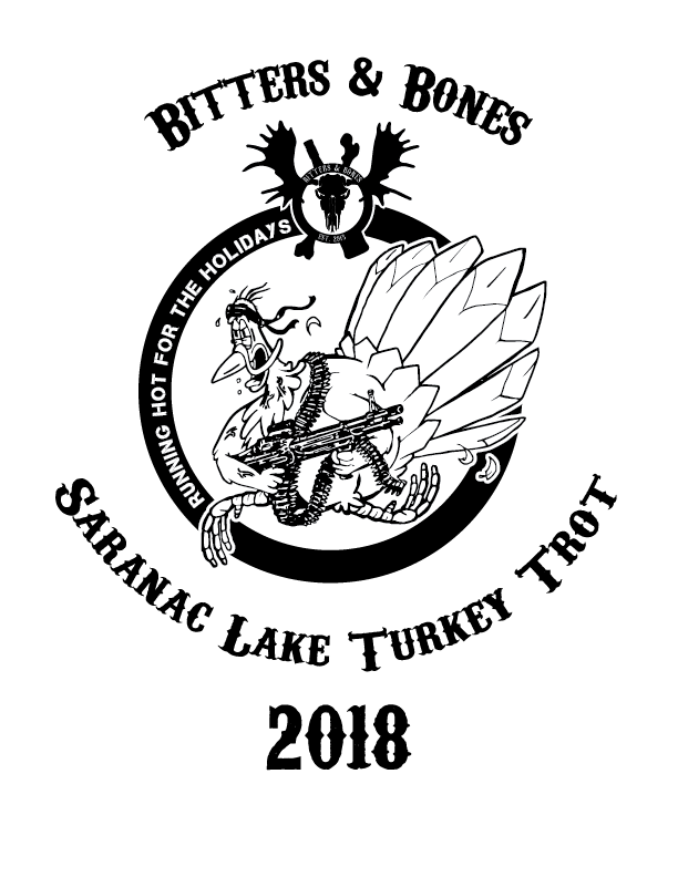 Fourth Annual Saranac Lake Turkey Trot